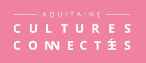 logo Aquitaine Cultures Connectées images stéréoscopiques
