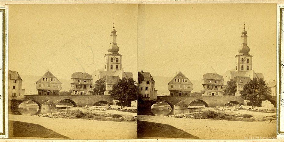 Images stéréoscopiques Ragutsky Rudolf Creuznach
